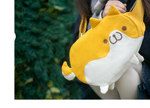 Load image into Gallery viewer, Cutest Husky and Shiba Inu Love Messenger BagsAccessories