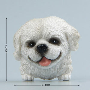 Cutest Pug Fridge MagnetHome DecorMaltese
