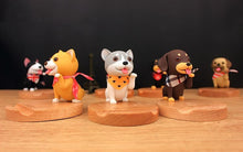 Load image into Gallery viewer, Cutest Shiba Inu Office Desk Mobile Phone HolderHome Decor