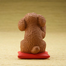 Load image into Gallery viewer, Cutest Toy Poodle / Cockapoo Desktop Ornament FigurineHome Decor
