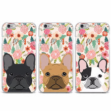 Load image into Gallery viewer, Dachshund in Bloom iPhone CaseCell Phone Accessories