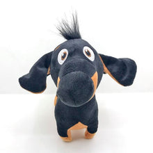 Load image into Gallery viewer, Dachshund Love Stuffed Animal Plush ToyHome Decor