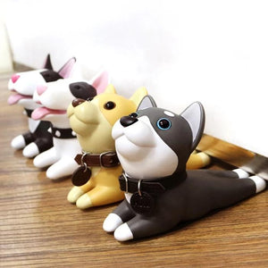 Door Stopper for Dog LoversHome Decor