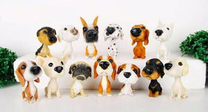 Extra Large Cocker Spaniel BobbleheadCar Accessories
