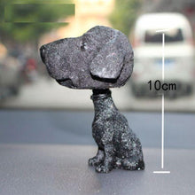 Load image into Gallery viewer, Extra Large Cocker Spaniel BobbleheadCar AccessoriesLabrador - Black