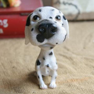 Extra Large Dalmatian BobbleheadCar Accessories