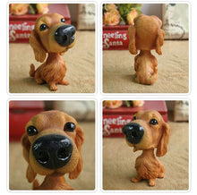 Load image into Gallery viewer, Extra Large Dalmatian BobbleheadCar AccessoriesGolden Retriever / Irish Setter