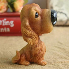 Load image into Gallery viewer, Extra Large Irish Setter BobbleheadCar AccessoriesIrish Setter
