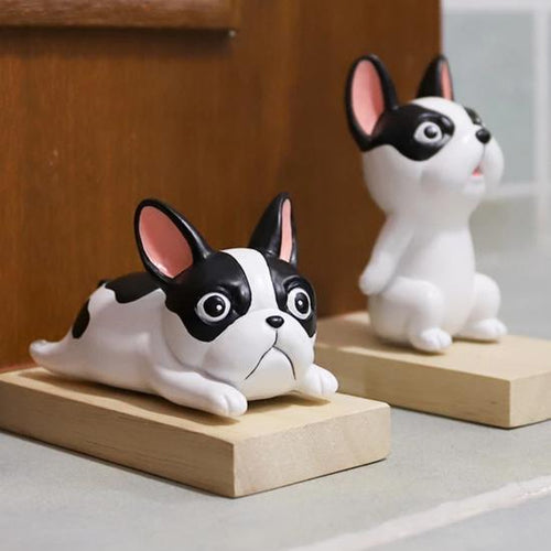 French Bulldog Door StopperOne of Each