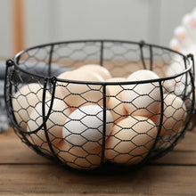 Load image into Gallery viewer, Frenchie Love Multipurpose Wire BasketHome Decor