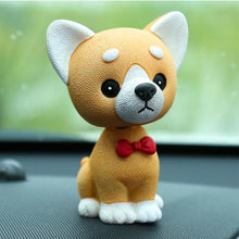 Load image into Gallery viewer, Husky Love Fur Baby BobbleheadCar AccessoriesCorgi