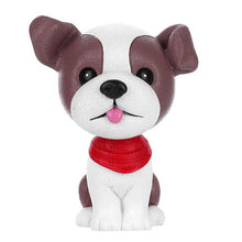 Load image into Gallery viewer, Jack Russell Terrier Love Fur Baby BobbleheadCar Accessories