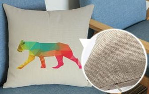 Know Your Boxer Cushion Cover - Series 1Home Decor