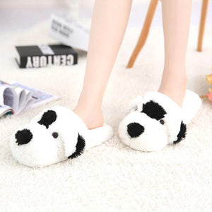 One Spot Dalmatian Love Warm Indoor SlippersFootwearSlippers6
