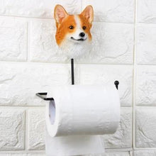 Load image into Gallery viewer, Paw-some Morning Multipurpose Bathroom AccessoryHome DecorCorgi