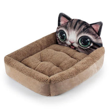 Load image into Gallery viewer, Pet Themed Pet BedsHome Decor