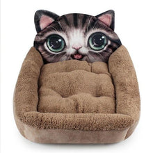 Load image into Gallery viewer, Pet Themed Pet BedsHome DecorCatLarge