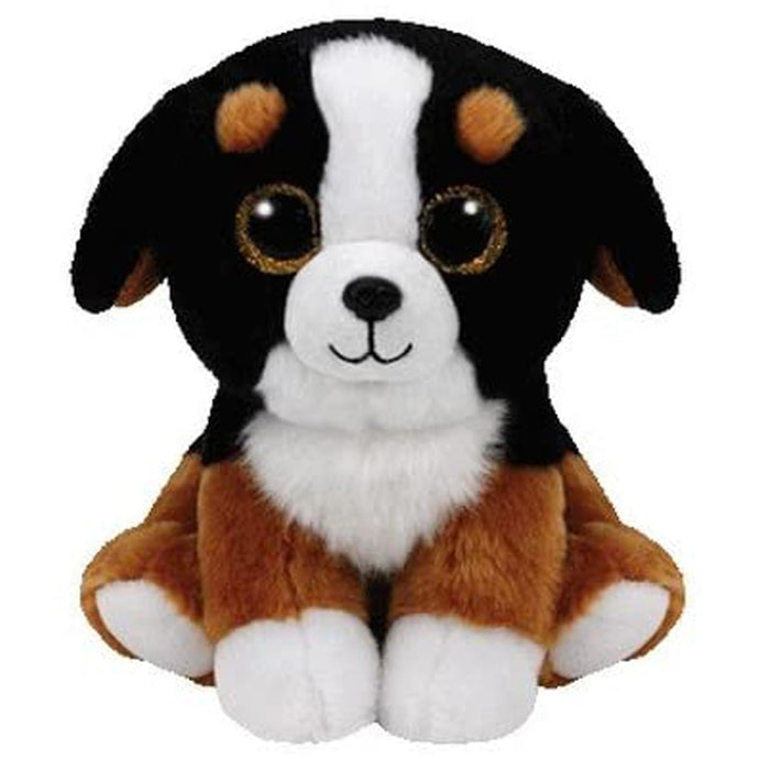Bernese Mountain Dog Love Soft Plush Toys