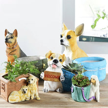 Load image into Gallery viewer, Cutest French Bulldog Love Succulent Flower Pot - Series 2