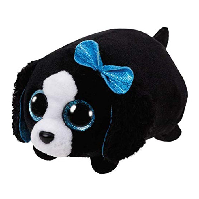 Border Collie Love Soft Plush Toy