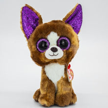 Load image into Gallery viewer, Chocolate and White Magic Chihuahua Soft Plush Toy