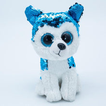 Load image into Gallery viewer, Husky Love Soft Plush Toys