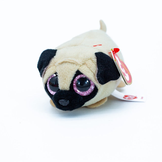 Cutest Pug Love Soft Plush Toy