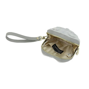 Shih Tzu Love Clutch with StrapBag