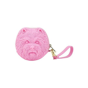 Shih Tzu Love Clutch with StrapBagPinkOne Size