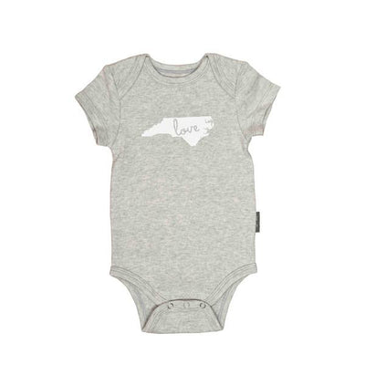 NC Love Onesie - Ever Ellis