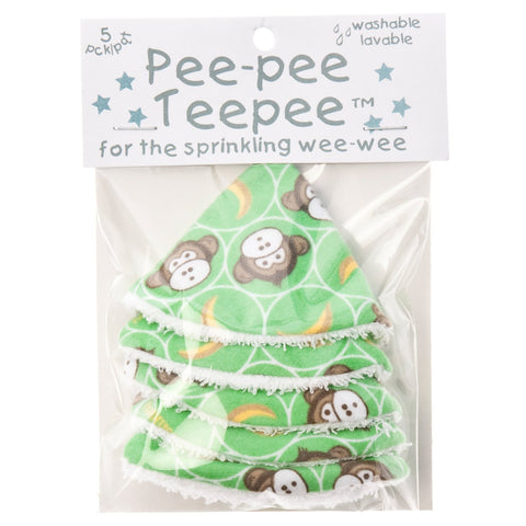 Pee-Pee Teepee - Cello Bag