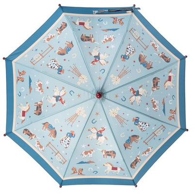 Stephen Joseph Western Umbrella
