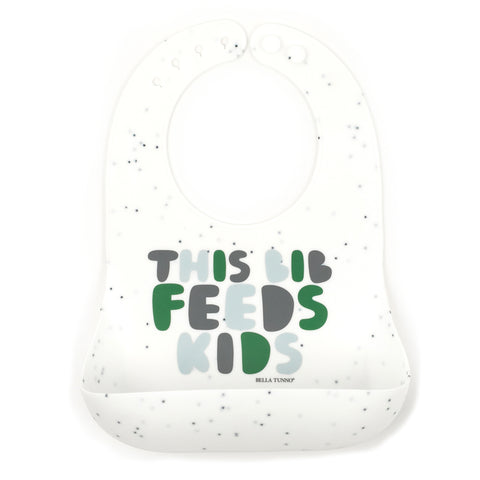 Bella Tunno Bibs - Assortment