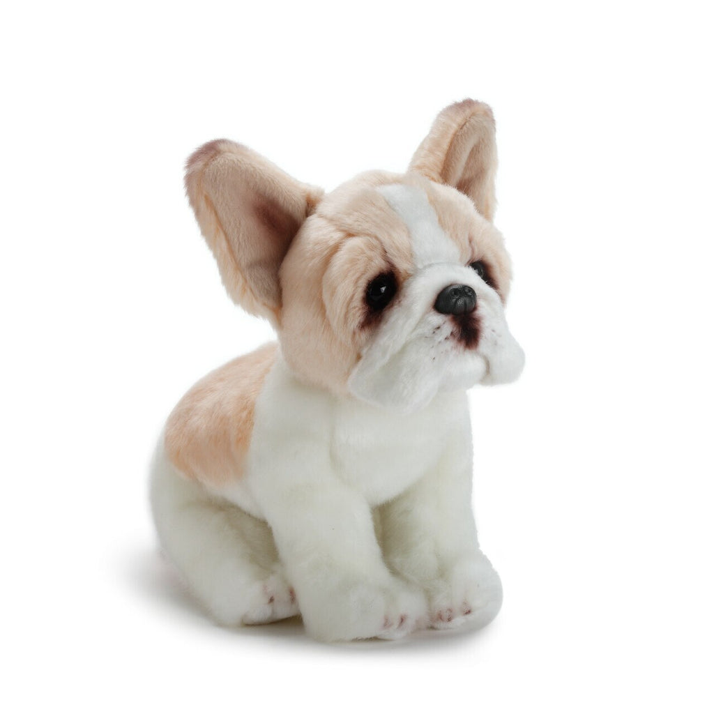Demdaco French Bulldog Plush