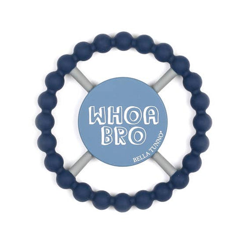 Bella Tunno Teething Ring - Assortment