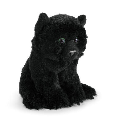 Maison Chic Griffin the Black Bear Bank