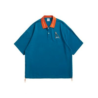 DO. Polo Shirt