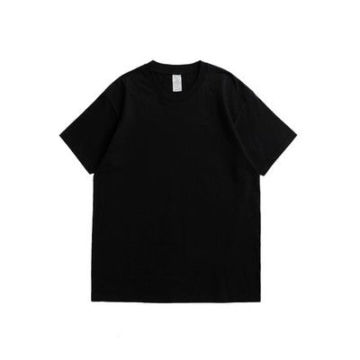 Earth Song Plain Round Neck T-shirt