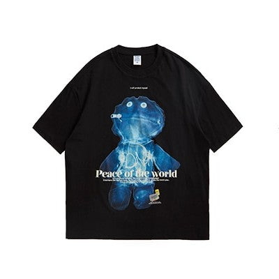 Peace of the World T-shirt