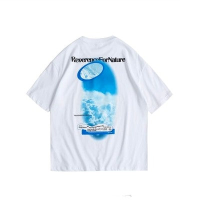 Reverence For Nature T-shirt
