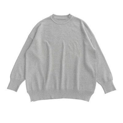 Searcy O-neck Sweater