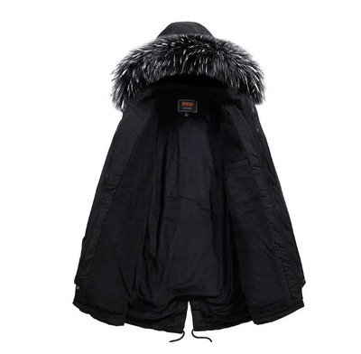 Hypest Fit BAVARIA WINTER FOX PARKA