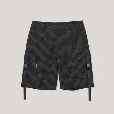 Hypest Fit Black / 30 MAKE Black Shorts