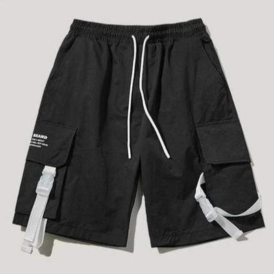Hypest Fit Black / M McGEE Shorts