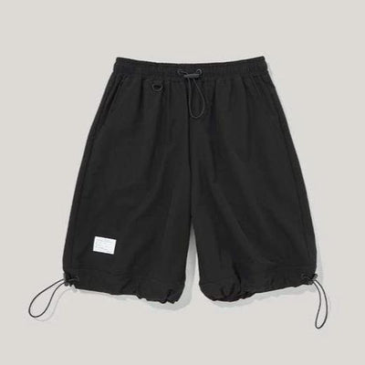 Hypest Fit Black / M SNOOP Shorts