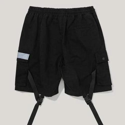 Hypest Fit Black / S DIOR Shorts