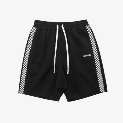 Hypest Fit Black / S FORTUNATE Shorts