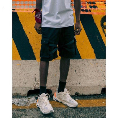 Hypest Fit DIOR Shorts