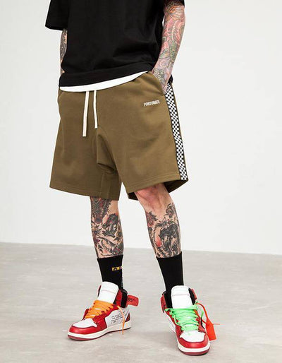 Hypest Fit FORTUNATE Shorts