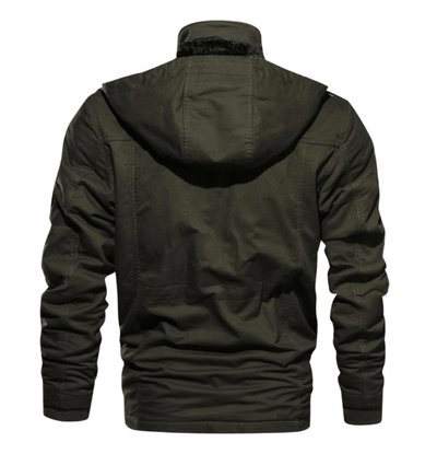 Hypest Fit GOBI COMMANDERS JACKET